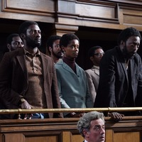 Steve McQueen's Small Axe anthology series leads Bafta TV awards nominations