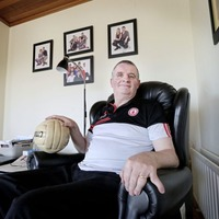 Former Tyrone star Paddy Ball gives his thoughts on the GAA