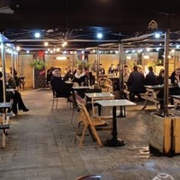Executive guidance on outdoor dining 'has caused chaos' - Hospitality Ulster