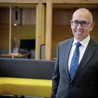 Economic cycle in Northern Ireland 'starting to turn' says Danske Bank boss Kingston