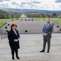 Five Northern Ireland companies are recognised in annual Queen's Awards