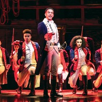 Hit musical Hamilton to return to West End in August