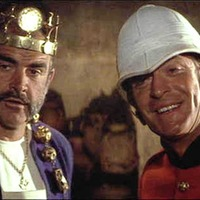 Cult Movie: John Huston's The Man Who Would Be King