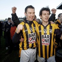 Others will regret Jamie Clarke's career more than him: Oisin McConville