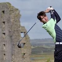 Tom McKibbin keen to emulate Rory McIlroy's achievements