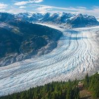 Global glaciers losing 267 billion tonnes in mass per year – study