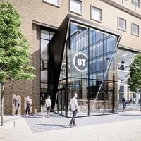 BT planning multi-million pound Belfast office investment