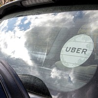 Uber signing up another 20,000 drivers as lockdown begins to ease