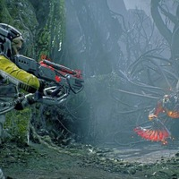 Games: Sony's Returnal a rip-roaring sci-fi with smarts – and a hefty price tag