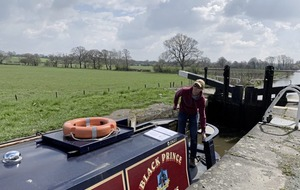 Travel: Why a scenic narrowboat break can also be a daredevil adventure