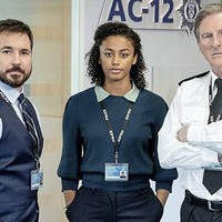 Line of Duty will not return 'just for sake of it', Martin Compston says