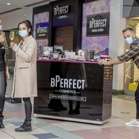 New BPerfect cosmetics store to open in Derry's Foyleside