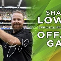 Champion golfer Shane Lowry to financially support Offaly GAA
