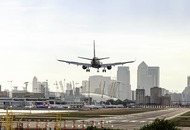 London City becomes world's first major airport with remote air traffic control
