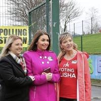 Derry leadership members oppose Sinn Féin step-aside move
