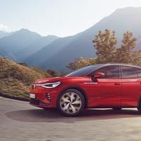 VW ID4 gets sporty all-wheel-drive dual-motor GTX version