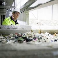 Brett Ross: Rethinking waste for a zero-carbon society