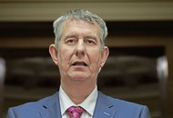 Video: Edwin Poots endorsed by high-profile DUP colleagues