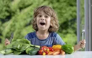 Ask the Expert: What food should I give my child to help calm him down?