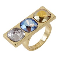 On Trend: Bling rings – five statement pieces to accessorise spring outfits