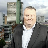 Stephen Nolan apologises after caller to his breakfast show uses racist language