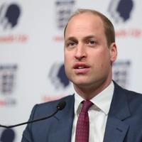 William joins football's social media boycott over abuse