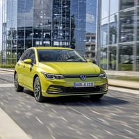 Golf swings for company users with plug-in hybrid