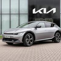 Kia confirms stylish EV6 prices