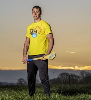 Maurice Shanahan: walk and talk your way from Darkness Into Light