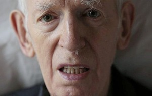 Tom Hickey remembered as 'one of the greatest actors of his generation'