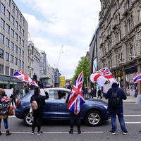 Loyalists hold further anti-Protocol protests