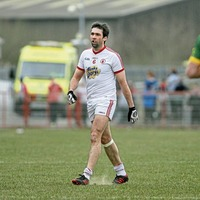 Joe McMahon: Tyrone gearing up for learning-curve challenge
