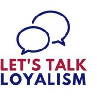 Lets Talk Loyalism: New loyalist advocacy group officially launched