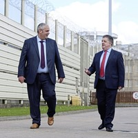 Man credited with helping turn around Maghaberry Prison is appointed new governor