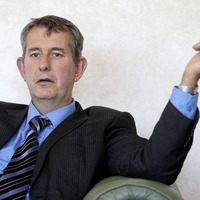 Edwin Poots 'to turn down role as first minister if leadership bid succeeds'
