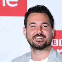 Line Of Duty star Martin Compston urges Scots to vote SNP on Thursday