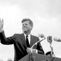 How Dublin urged JFK to press for British statement on partition ahead of 1963 visit