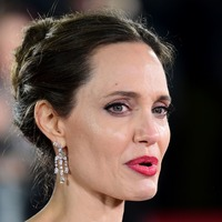 First footage released of Angelina Jolie in Chloe Zhao's Eternals