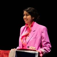 Olivia Colman: Emerging talent in performing arts needs encouragement