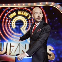 TV Quickfire: TV funnyman Tom Allen on his new gameshow Tom Allen's Quizness