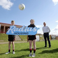 Radius begins work on major housing and GAA project in Derry