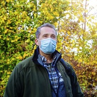 Impact of pandemic on over-50s in Northern Ireland explored by QUB researchers