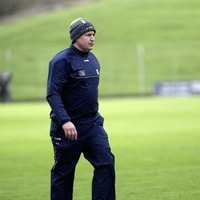 Darren Gleeson: Antrim players must not undersell themselves