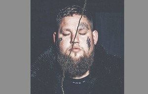 Albums: New music from Rag'n'Bone Man, Weezer, Iceage and Pink Floyd