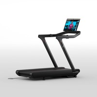 Peloton recalls treadmills over risk of injury