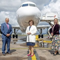 New support scheme to boost air connectivity with Britain this summer