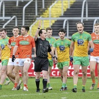 GAA referee chief Donal Smyth: Advantage rule could bring more frees but we have to get on with it