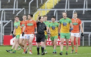 See full overview of new GAA playing rules: GAA referee chief Donal Smyth: advantage rule could bring more frees but we have to get on with it