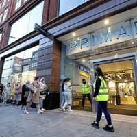 Marie Louise McConville: Oh Primark, how I've missed you old friend