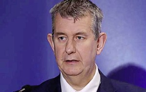 Edwin Poots wants to expose 'republican propaganda and populism'